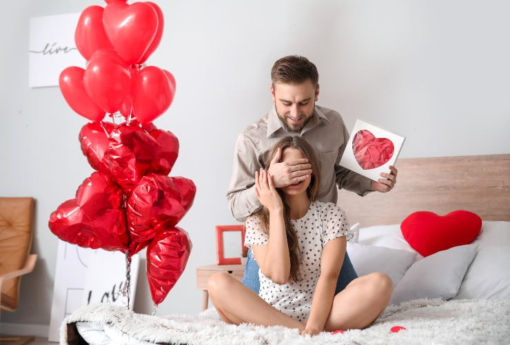 Cosa dirle a San Valentino-Innamorati-SoloNotizie24.it