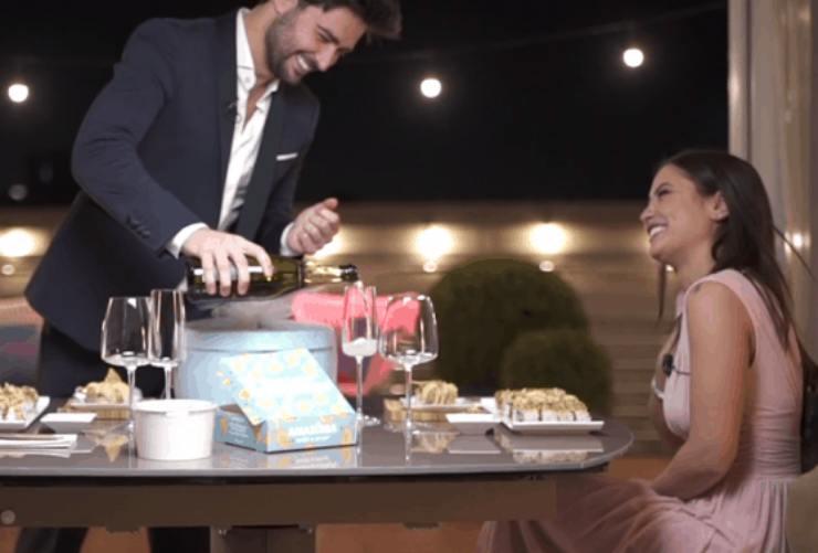 Davide e Chiara Uomini e Donne - Solonotizie24