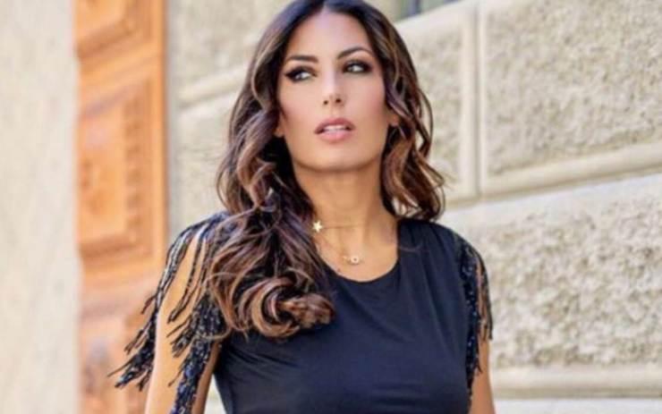 Elisabetta Gregoraci Briatore - Solonotizie24