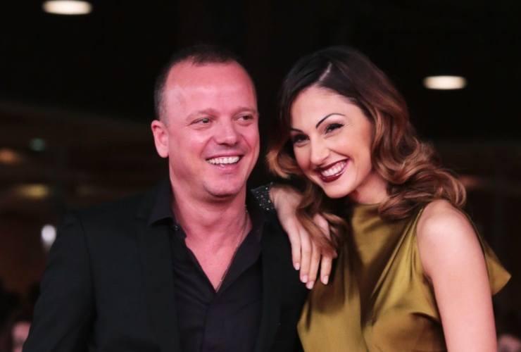 Gigi D'Alessio nuova fidanzata - Solonotizie24