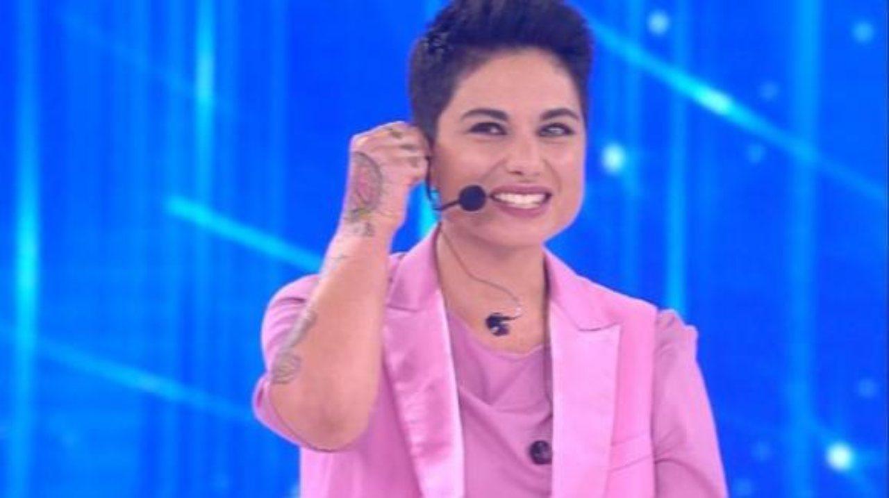 Giordana Angi che fine ha fatto - Solonotizie24