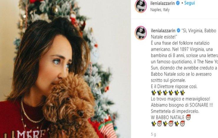 Ilenia-Lazzarin-Solonotizie24