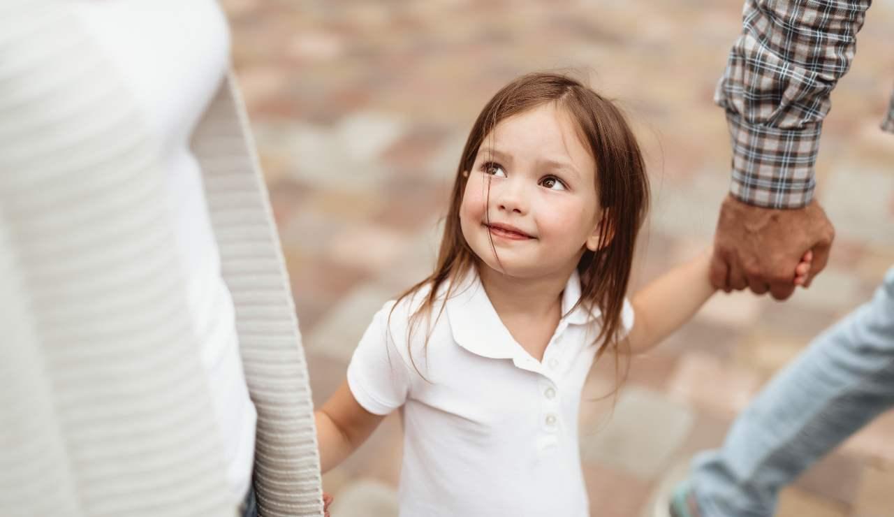 Rapporto genitori figli- Cose che migliorano il legame-SoloNotizie24.it