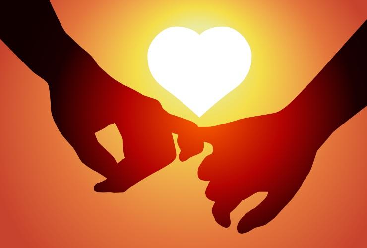 San Valentino-Le migliori frasi d'amore-Lui lei-SoloNotizie24.it