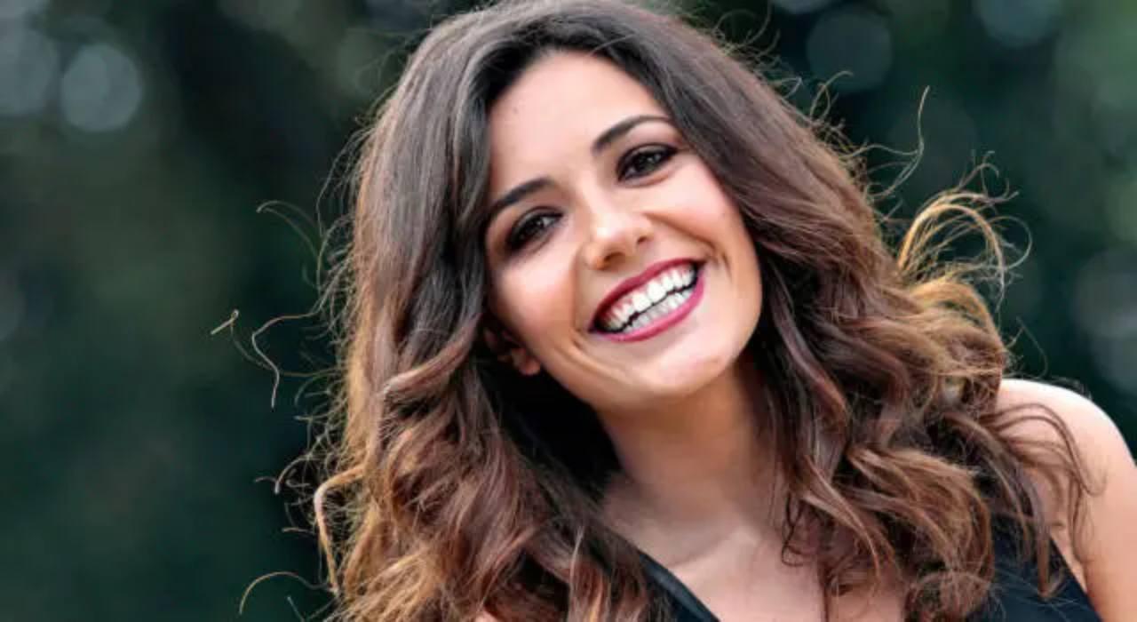 Serena Rossi - Solonotizie24