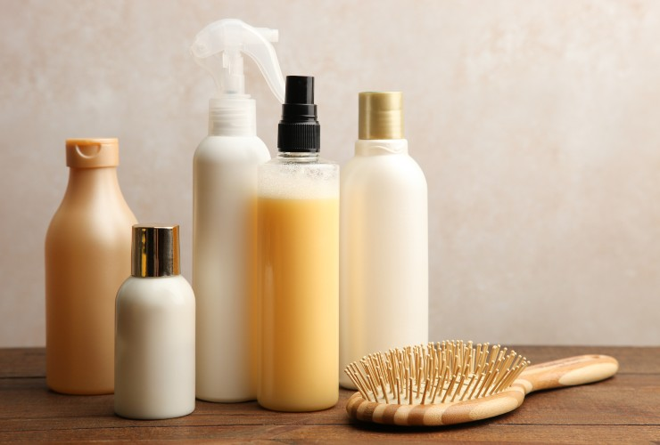 Come lavare i capelli con il metodo no-poo-SoloNotizie24.it