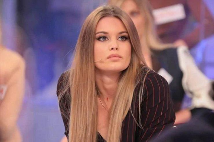 Sophie Codegoni scelta Uomini e Donne - Solonotizie24