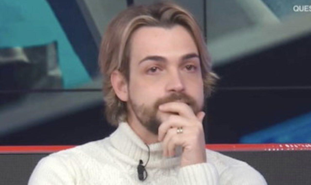 Valerio Scanu - Solonotizie24