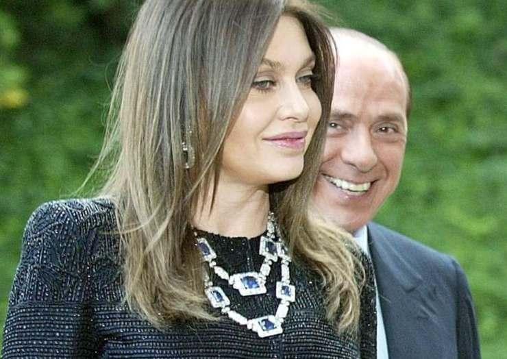Veronica Lario Berlusconi - Solonotizie24
