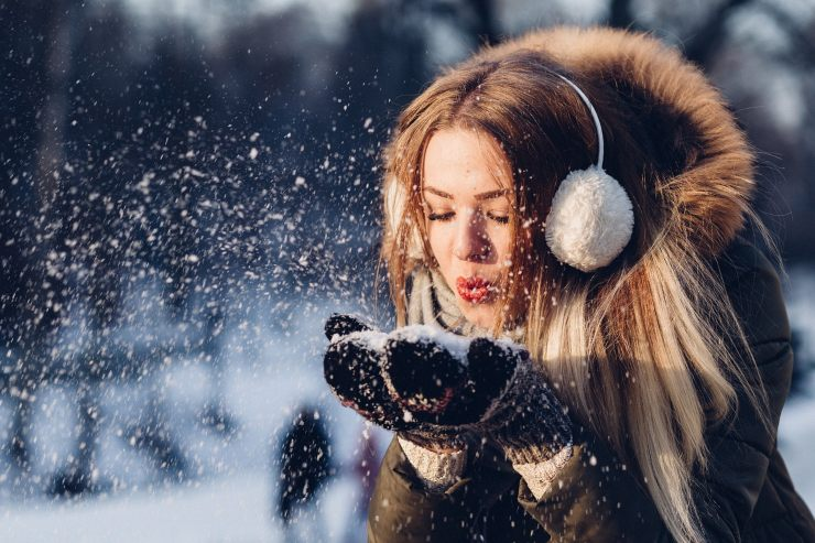 Come pulire giacche invernali