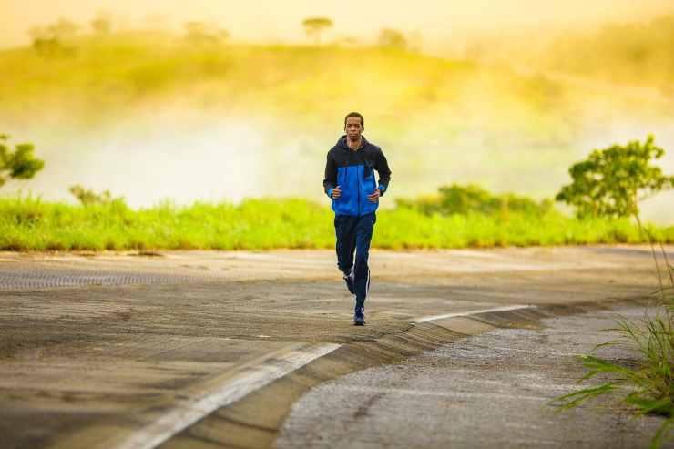 Iniziare a correre, consigli