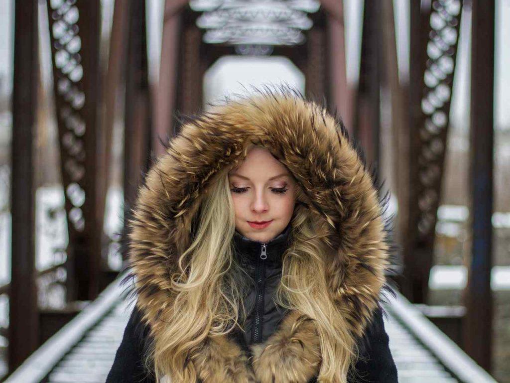 Lavare la pelliccia ecologica