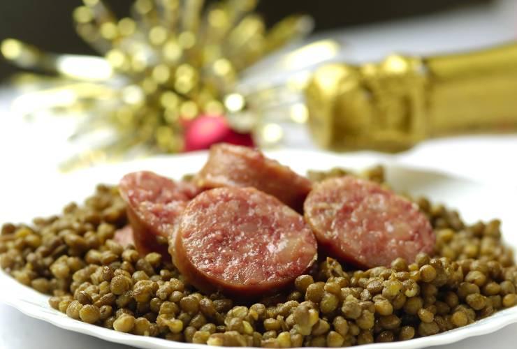 lenticchie -perché portano fortuna-SoloNotizie24.it