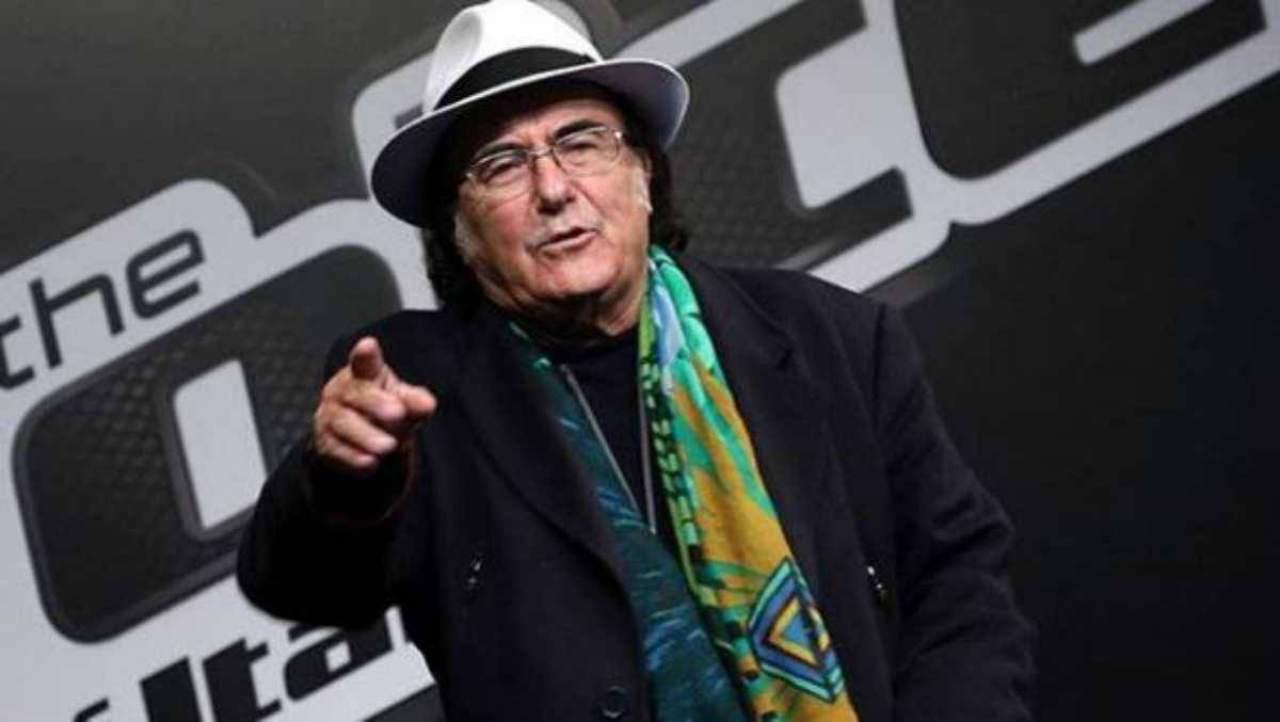 Albano Carrisi - Solonotizie24