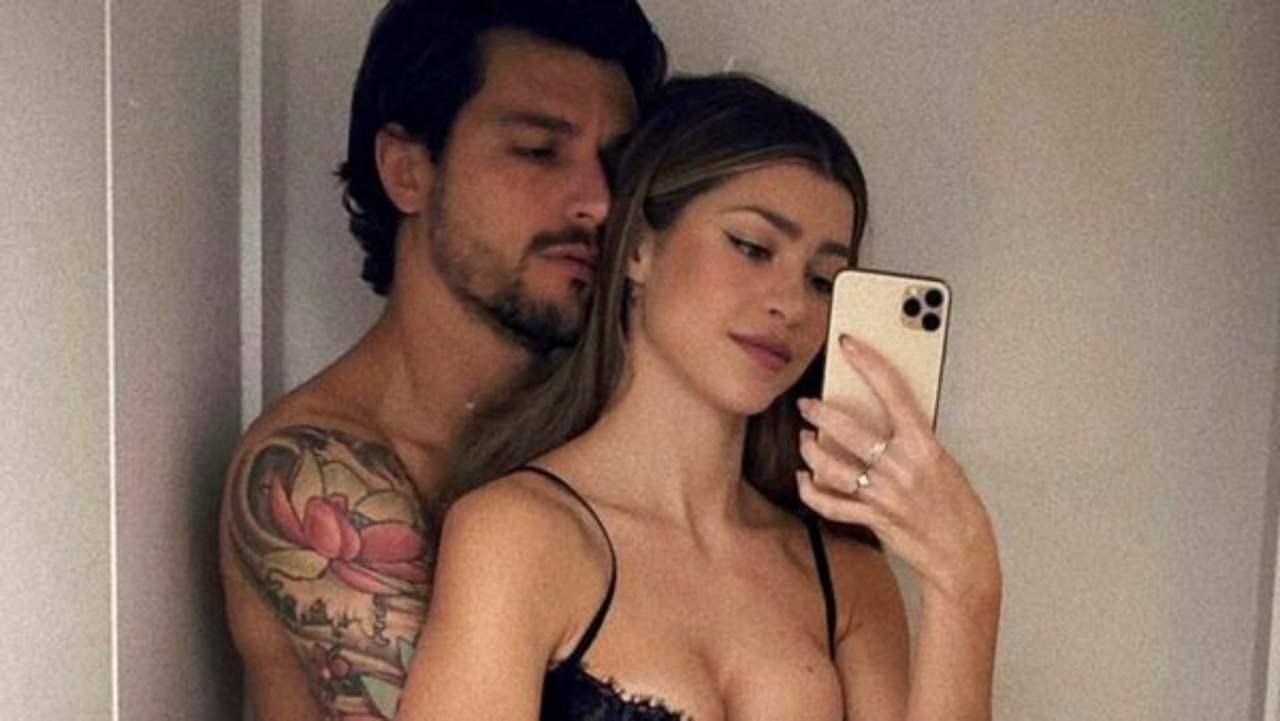 Andrea Zelletta e Natalia Paragoni - Solonotizie24