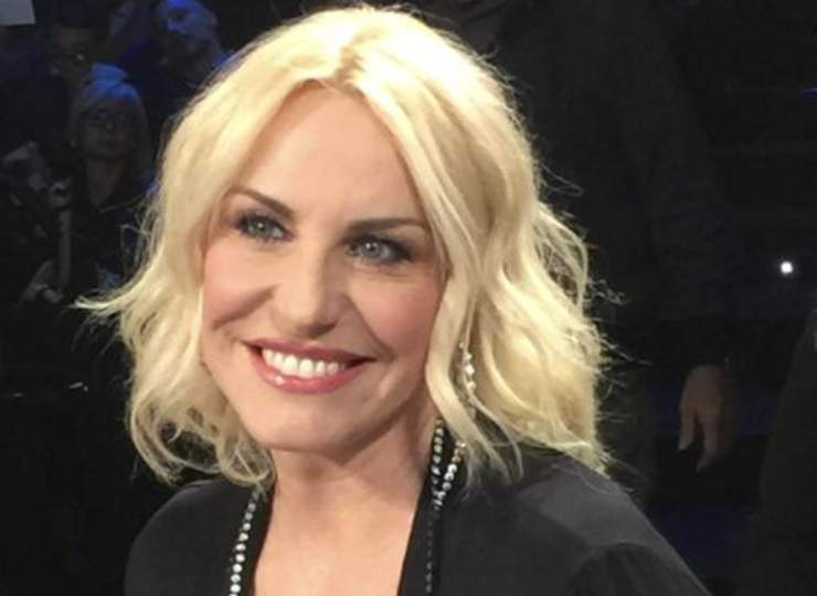 Antonella Clerici incidente - Solonotizie24