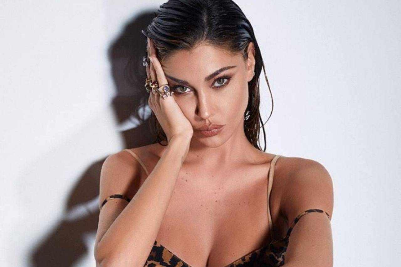 Belen Rodriguez - Solonotizie24