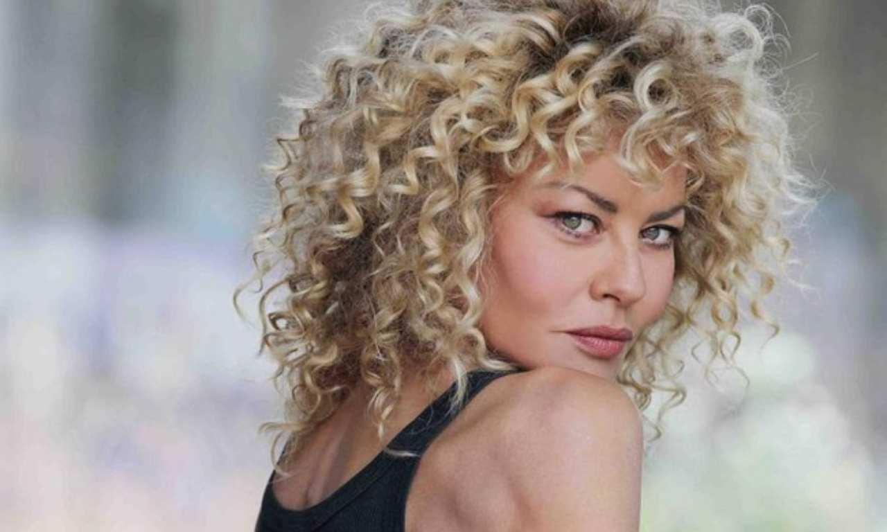 Eva Grimaldi - Solonotizie24