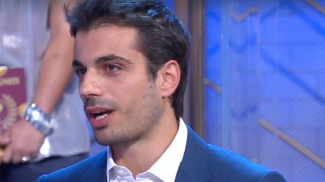 Gianmarco Saurino sfogo - Solonotizie24