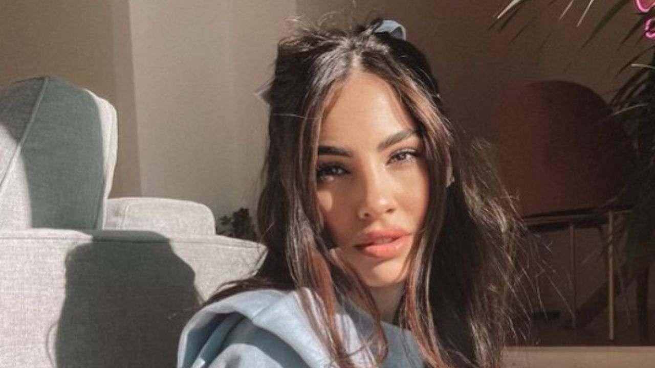 Giulia De Lellis - Solonotizie24