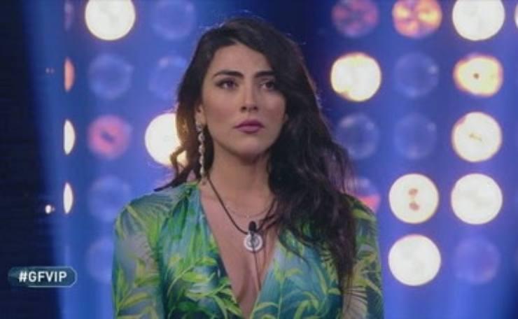 Giulia Salemi - Solonotizie24