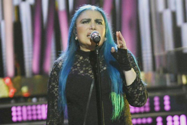 Loredana Bertè - Solonotizie24