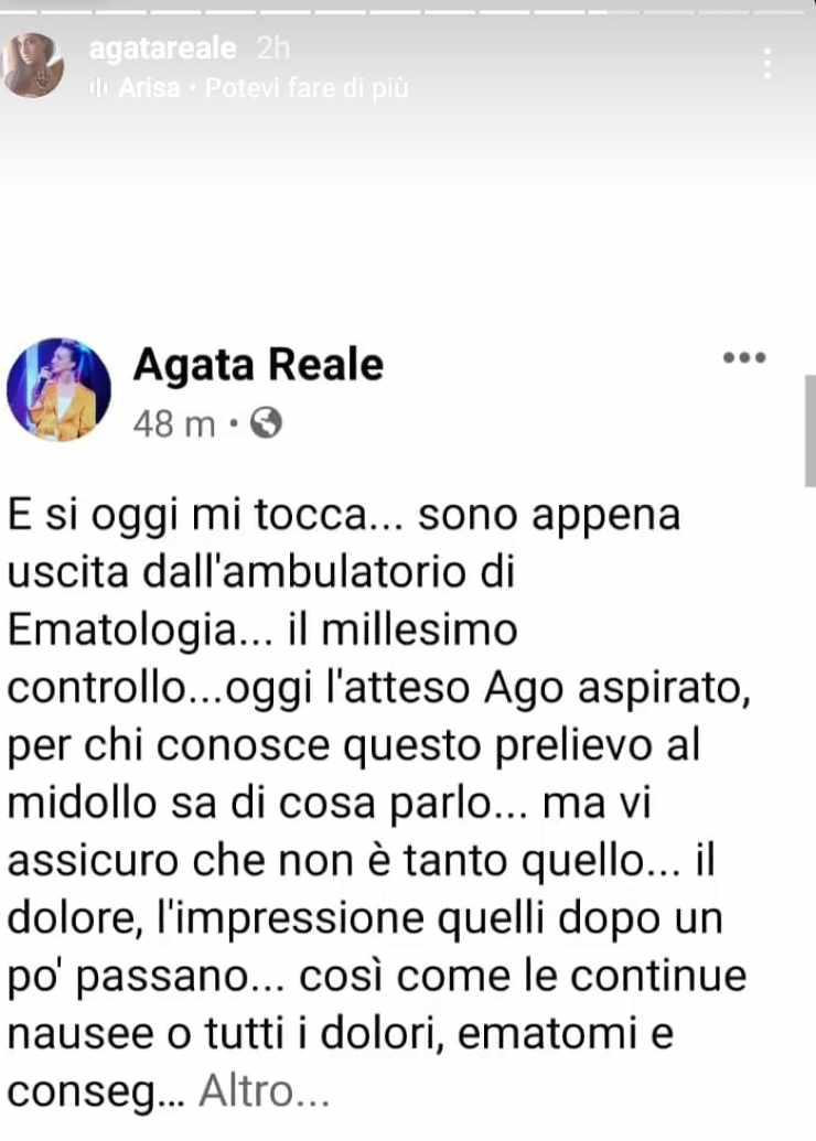 Post di Agata Reale - Solonotizie24