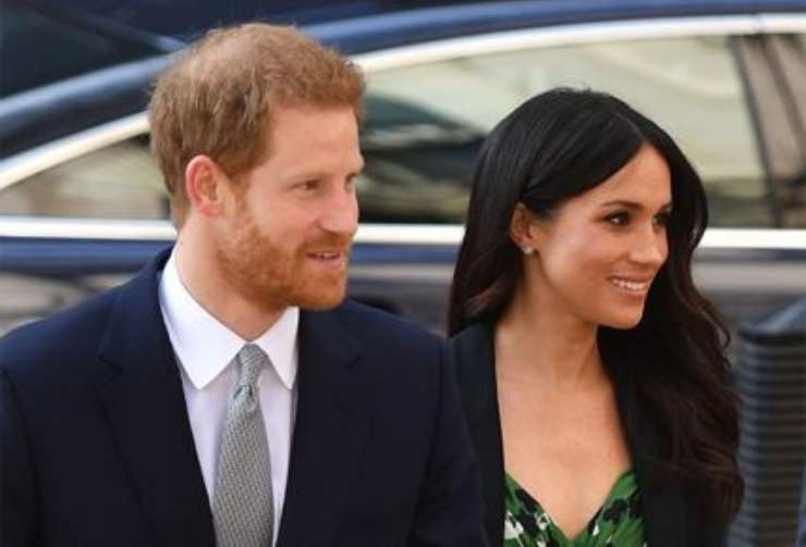 Principe Filippo Buckingham Palace - Solonotizsie24