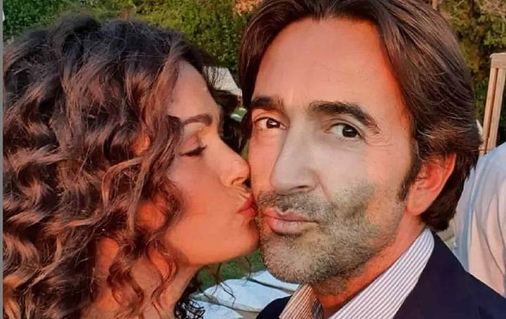 Samantha e il marito - Solonotizie24
