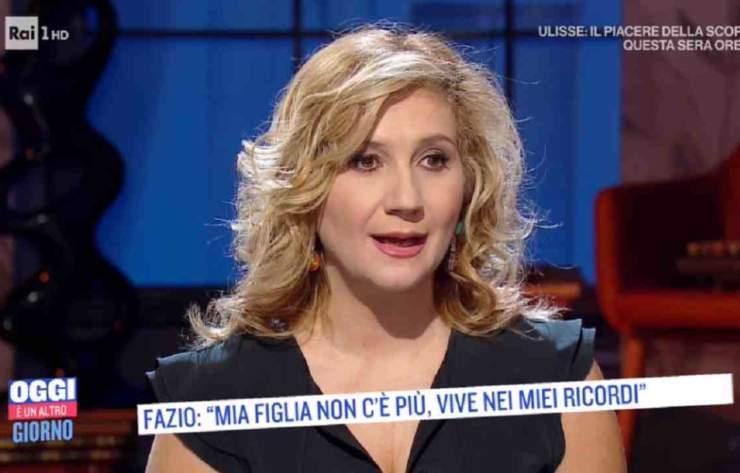 Serena Bortone Oggi è un altro giorno - Solonotizie24