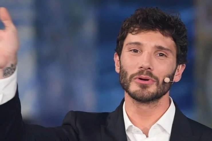 Stefano De Martino - Solonotizie24
