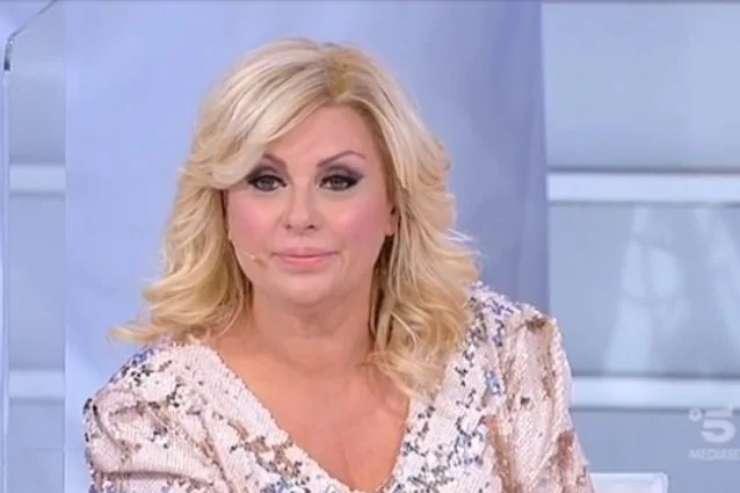 Tina Cipollari - Solonotizie24