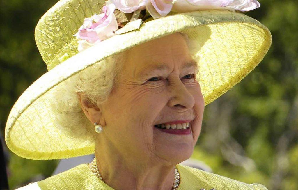 Cosa mangia la Regina Elisabetta