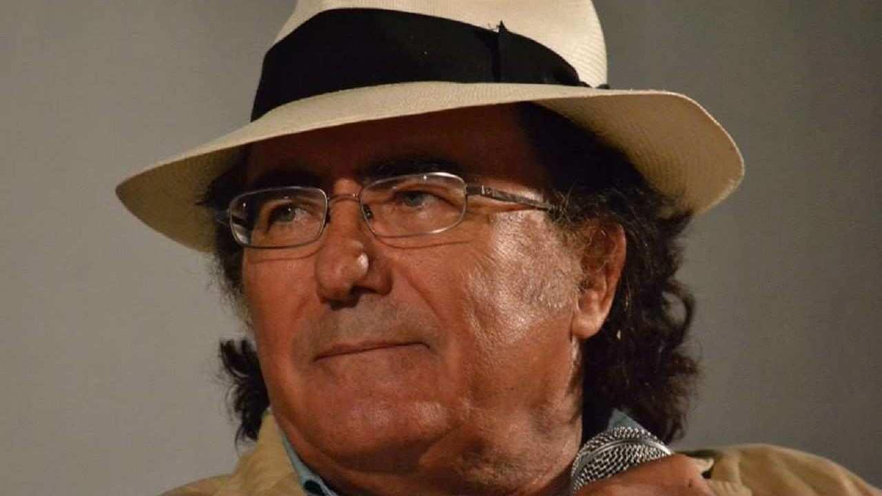 Albano Carrisi Ylenia Romina - Solonotizie24