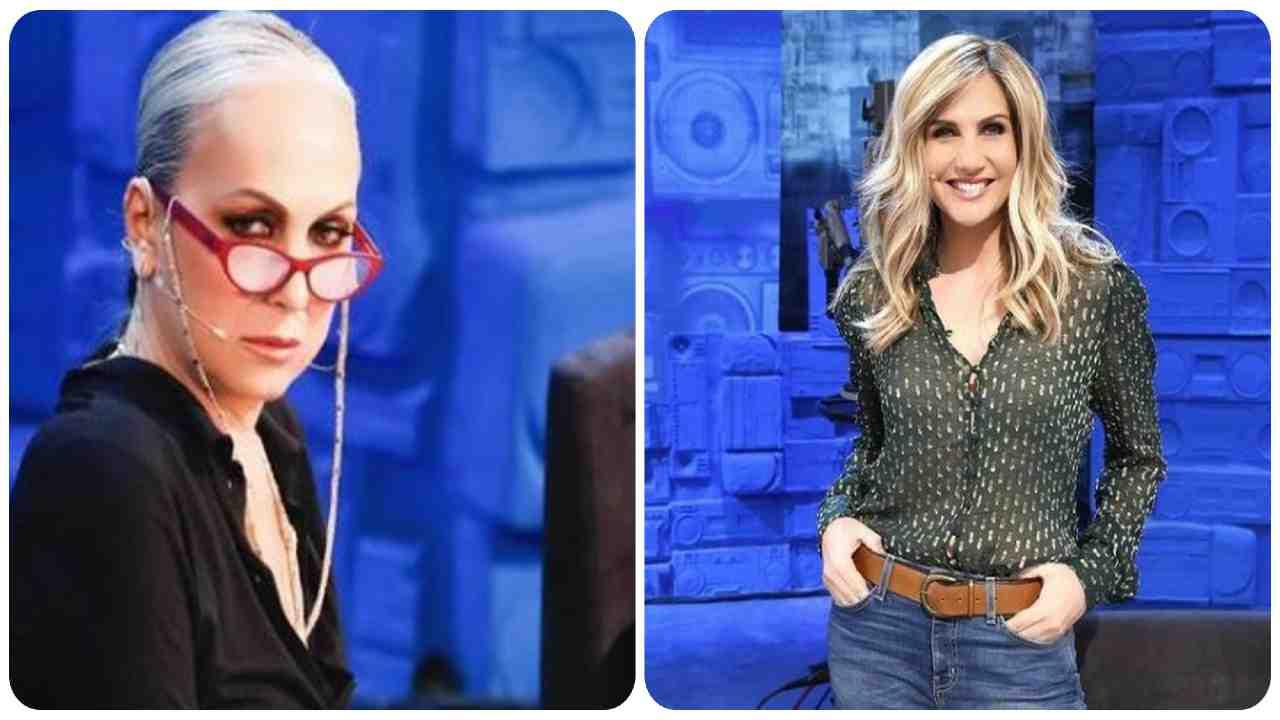 Alessandra e Lorella - Solonotizie24