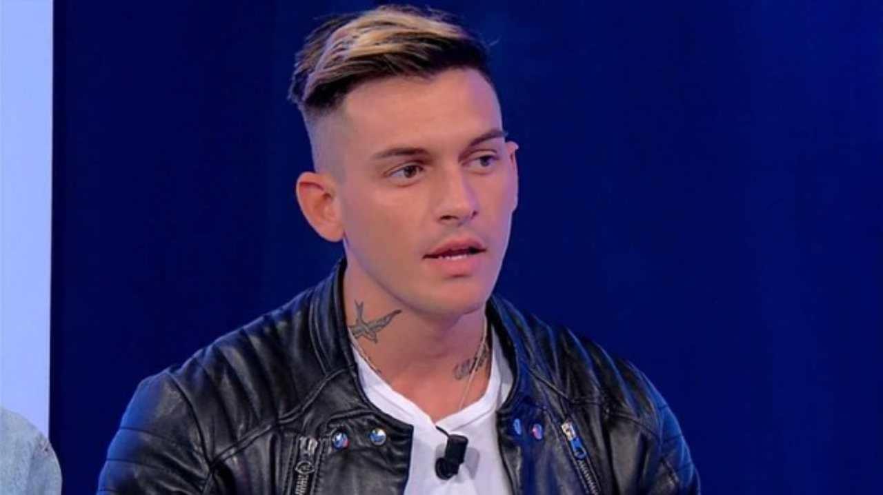 Alessandro Basciano Uomini e Donne - Solonotiazie24