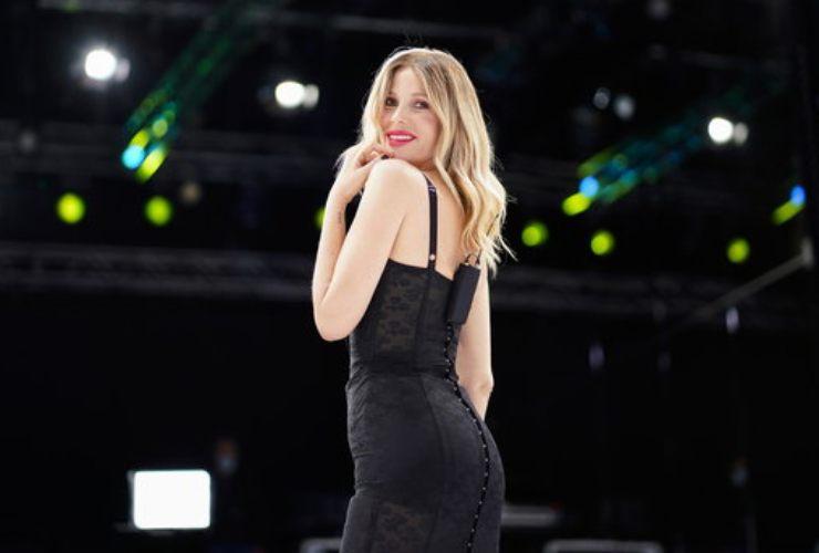 Alessia Marcuzzi Le Iene - Solonotizie24