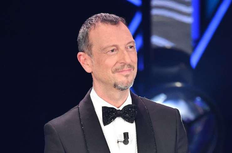 Amadeus Sanremo - Solonotizie24