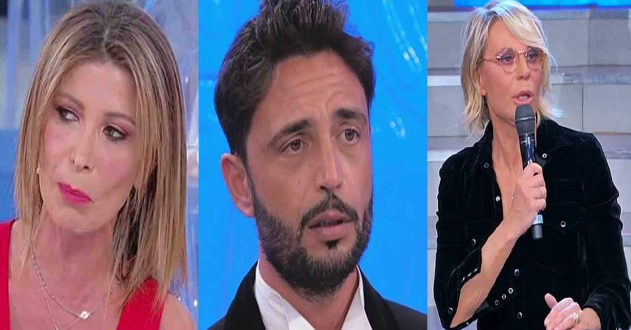 Armando Incarnato Uomini e Donne - Solonotizie24