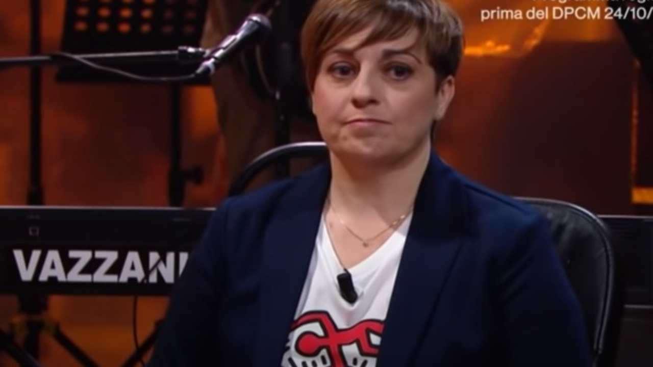 Tifosa Benedetta Rossi - Solonotizie24