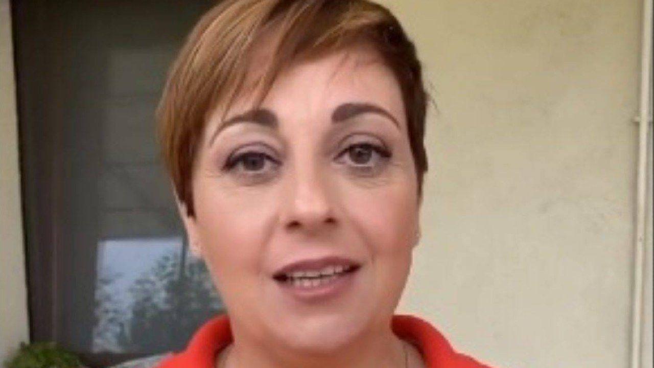 Benedetta Rossi giornata strane - Solonotizie24