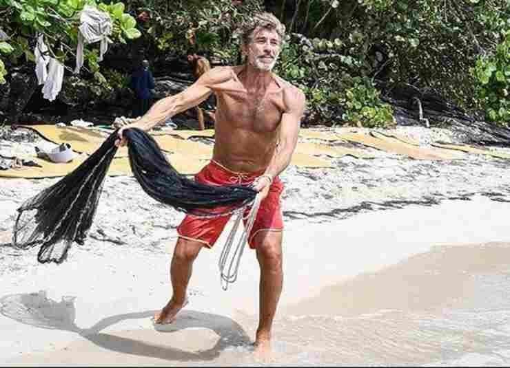 Brando sull'isola - Solonotizie24