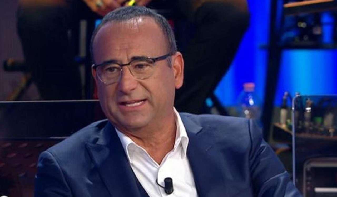 Carlo Conti Covid - Solonotizie24