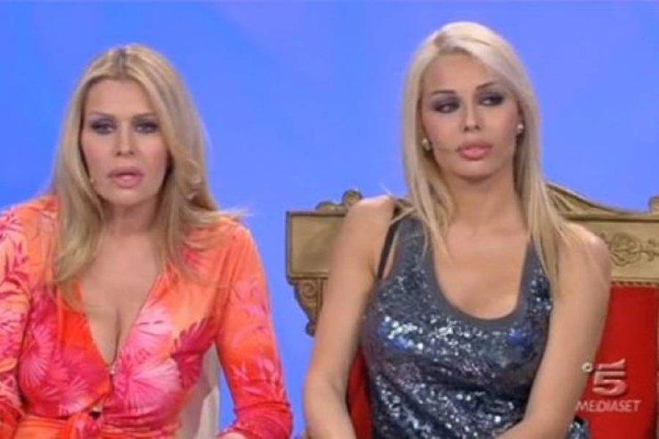 Claudia e la sorella - Solonotizie24