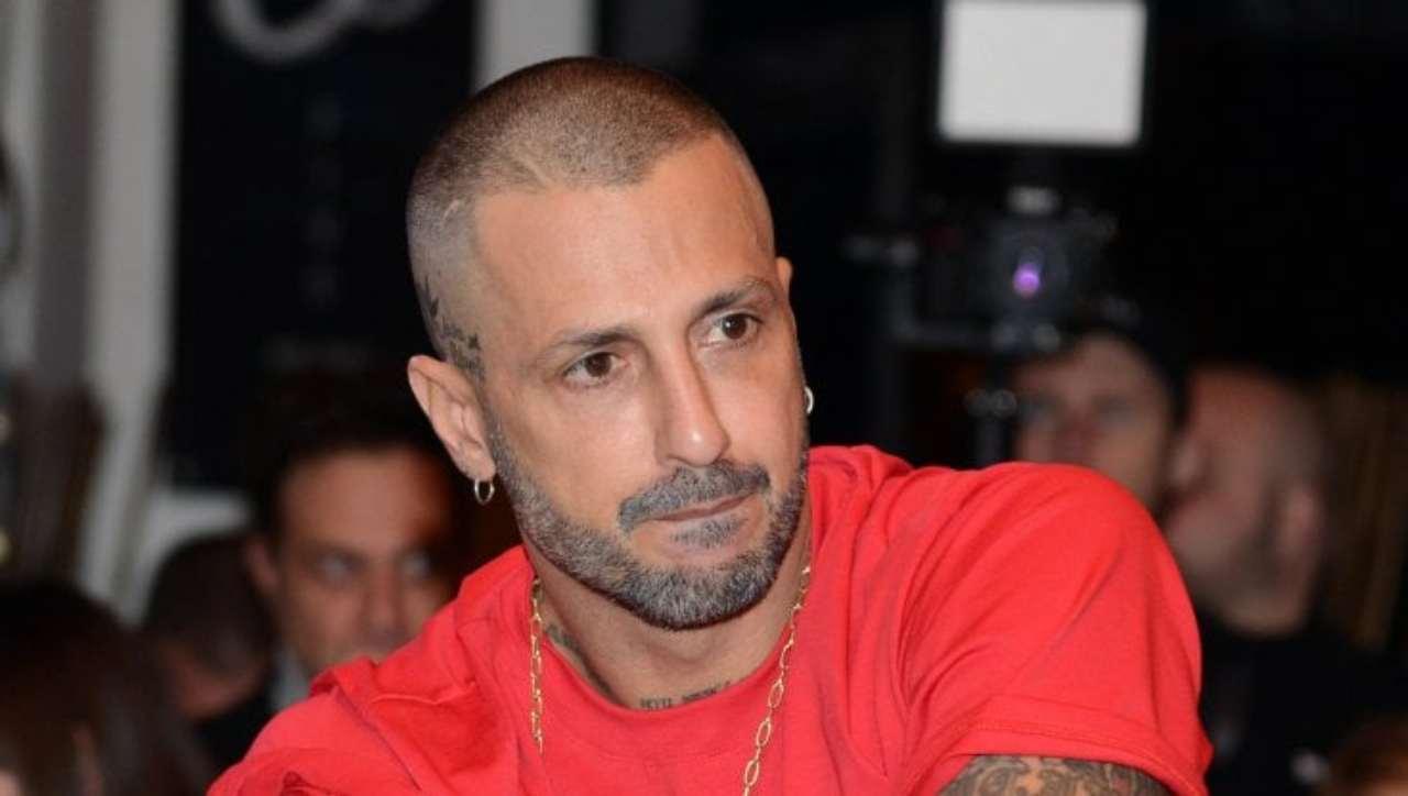Fabrizio Corona carcere - Solonotizie24