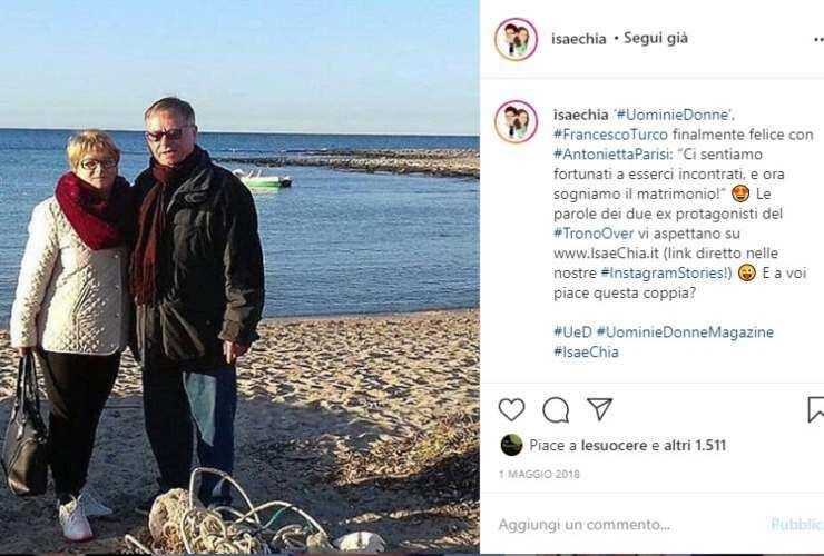 Francesco-Turco-e-Gilda-Grandi-Solonotizie24
