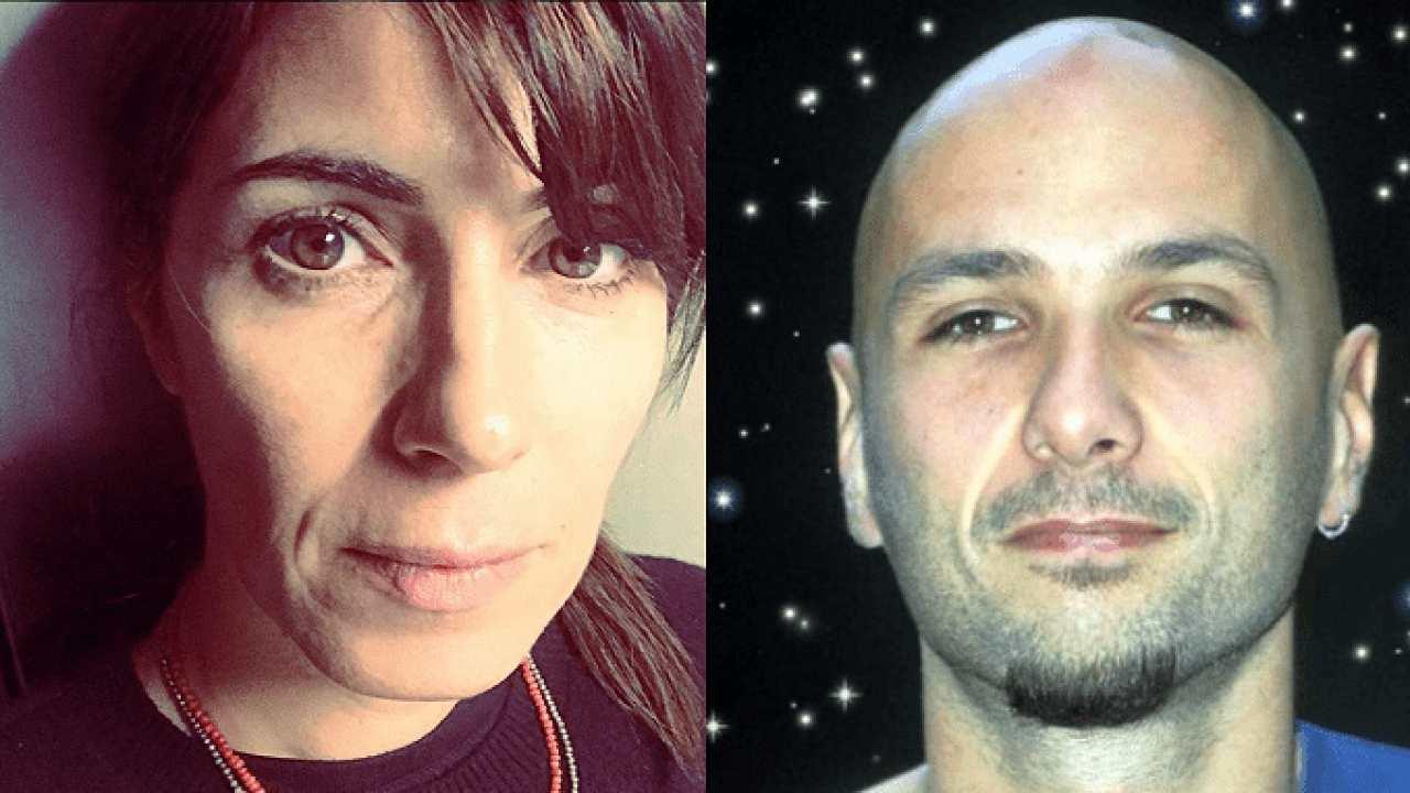 Giorgia Alex Baroni ultimo sms - Solonotizie24