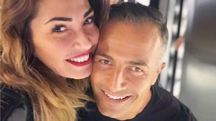 Ida e l'ex Riccardo - Solonotizie24