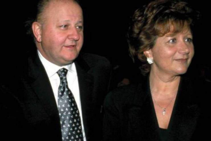 Massimo Boldi ricordo della moglie - Solonotizie24