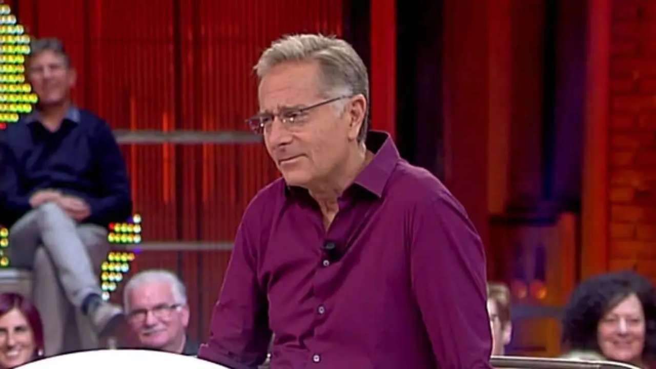 Paolo Bonolis avanti un altro - Solonotizie24